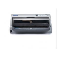 (爱普生/EPSON 针式打印机 LQ-106KF 平推针式打印机