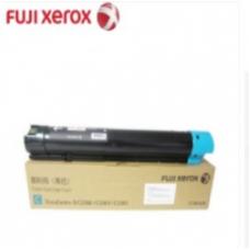 富士施乐/Fuji Xerox墨粉/碳粉 CT201439 青色墨粉/碳粉