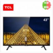 TCL电视机 Y43F1B 电视