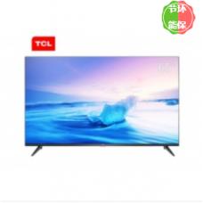 TCL 电视机 65L2 65英寸高画质4K超高清HDR 智能网络液晶电视机