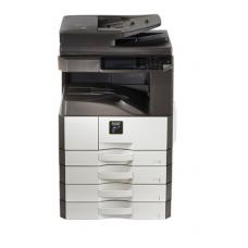 夏普MX-M3158NV A3黑白数码复合机