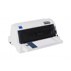 爱普生LQ615KII打印机