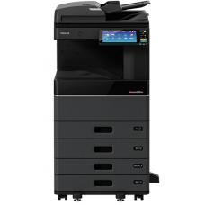 东芝2000AC彩色复印机