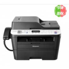 联想(Lenovo)M7675DXF 黑白激光打印机(打印 复印 扫描 传真)