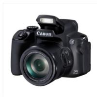 佳能/Canon(中端)照相机PowerShot SX70 HS数码照相机(64G+相机包)