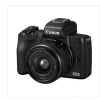 佳能/Canon(中端)照相机 EOS-M50 15-45MM镜头 照相机