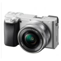 索尼照相机 ILCE6400L/A6400 微单套机16-50mm
