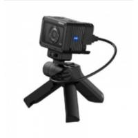 索尼(SONY)迷你黑卡RX0 便携数码相机 1英寸影像传感器 高画质 蔡司镜头 防水 防震 防撞(DSC-RX0) 照相机