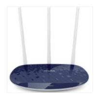 普联/TP-LINK TL-WVR458路由器 450M企业级无线路由器 wifi穿墙/防火墙/VPN