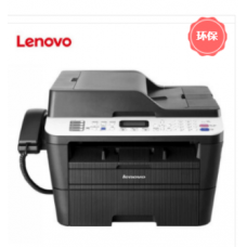 联想/Lenovo M7686DXF 黑白激光多功能一体机