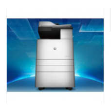 惠普 72630DN 黑白复印机