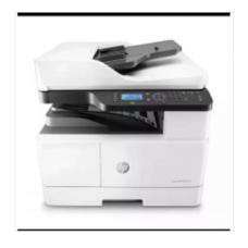 惠普(HP) LaserJet MFP M437nda 黑白复印机(打印 复印 扫描)