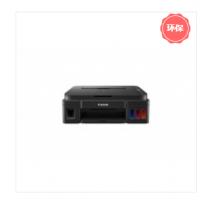 佳能/Canon(G2810) 加墨式 高容量三合一多功能一体机(打印/复印/扫描)*
