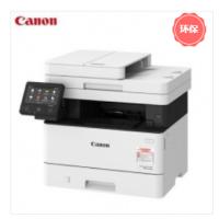 佳能(Canon)MF443DW A4黑白激光多功能一体机(38页/分钟/无线网络打印/自动双面打印)