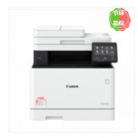 佳能(Canon) MF742CDW 彩色多功能一体机