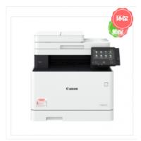佳能(Canon) MF746CX 彩色激光多功能一体机