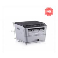 兄弟(brother)DCP-7080 黑白激光多功能一体机(打印、复印、扫描)