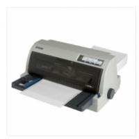 爱普生(EPSON) LQ-790K 针式打印机