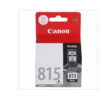 佳能/Canon PG-815黑色墨盒(适用iP2780/iP2788/MP236/MP288)