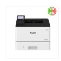 佳能(Canon)LBP223dw A4高速黑白激光打印机