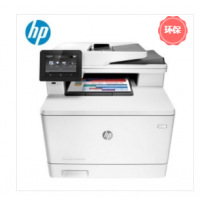 惠普/HP Color LaserJet Pro MFP M377dw 激光打印机多功能一体机