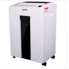 得力/deli(低端)碎纸机 T600碎纸机电动静音细碎大功率