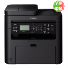 佳能MF 243D 黑白激光多功能一体机 (打印 复印 扫描 双面打印)