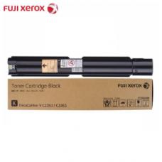 富士施乐 FUJI XEROX 墨粉/碳粉 CT202496 (黑色) 适用于第五代 2260/2263/2265