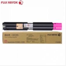 富士施乐/Fuji Xerox 五代原装墨粉/碳粉 CT202498 红色 适用机型 施乐DocuCentre-V C2263/C2265