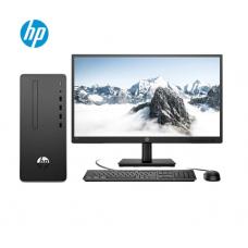 惠普(HP) 282 Pro G4 MT 台式计算机(G5420/4GB/1T/集显/无光驱)标配19.5英寸显示器