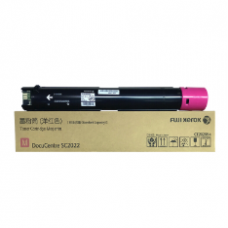 富士施乐(Fuji Xerox) CT202954 红色 墨粉/碳粉 适用于DocuCentre SC2022