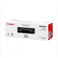 佳能(Canon)CRG-326 黑色硒鼓