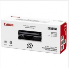 佳能(Canon) CRG 337 黑色硒鼓