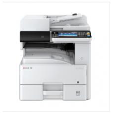 京瓷 M4226idn 黑白复印机 (单纸盒+双面自动输稿器+网络)