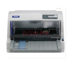 爱普生(EPSON) LQ-630KII 针式打印机*