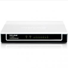 TP-LINK TL-R860+ 8口多功能宽带有线路由器