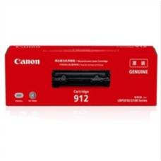 佳能/Canon CRG-912 黑色硒鼓(适用 LBP3018/LBP3108)