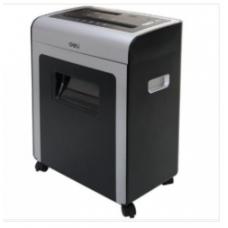 得力9905碎纸机(金属灰)碎纸机