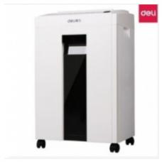 得力(deli) 9954 米粒级高保密碎纸机