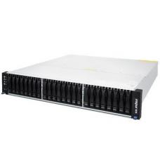 浪潮(INSPUR)AS1300G2磁盘阵列AS1300G2 至强D-1531/8TB*4/四口千兆