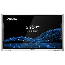 东方中原(Donview)DS-55IWMO-L02A 触控一体机