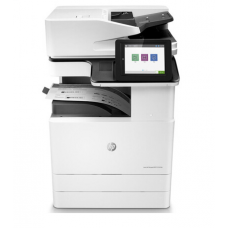 惠普(HP) E72525dn 黑白复印机*
