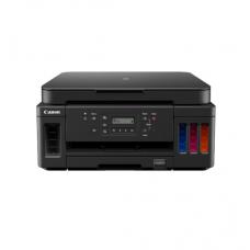 佳能/Canon G6080 A4喷墨打印机