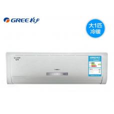 格力(GREE) KF-35GW/(35394)Aa-2 新能效-Q畅 1.5匹单冷定频挂机壁挂式空调