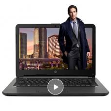 HP 惠普HP348 G3 T0E70AV 14英寸商务笔记本