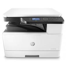 惠普(HP) LaserJet MFP M436nda(打印 复印 扫描)多功能一体机