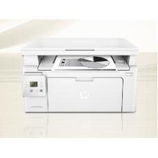 惠普LaserJet Pro P1106黑白激光打印机