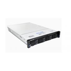 浪潮/Inspur NF5280M4 服务器 一颗E5-2609v4/16G*2/600G*3/双电源