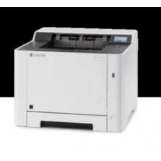 京瓷(kyocera)P5021cdw 彩色激光打印机