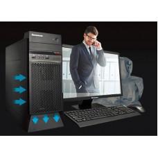 启天M4500-B562(C) I3-6100 4G1TVN(W7B)电脑+19.5寸